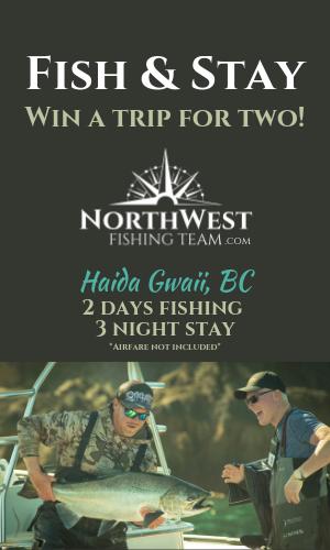 North West Fishing Team